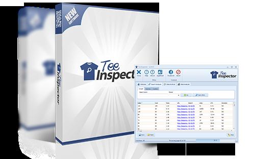 Tee Inspector